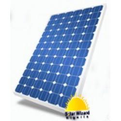 Solar Wizard 125watts Monocrystalline Solar Panel