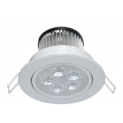 300lm Indoor LED Lamp (5Watts)