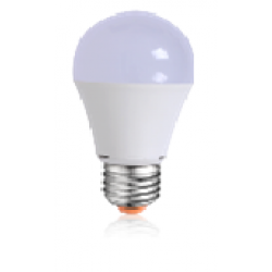Indoor LED Bulb A60/A19-SBC (6Watts)