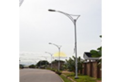 Street Light Pole(Non-Solar)