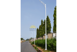 STREET LIGHT POLE(6meters)