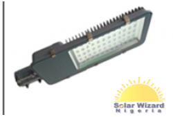 EVERLITE LED STREETLIGHT(EL-SL01-M-60) - 60W