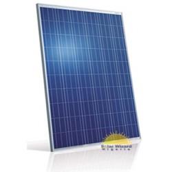 Solar Wizard 160watts Polycrystalline Solar Panel