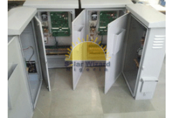 24 Outputs Fixed Time Controller