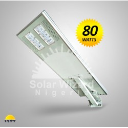 EVERLITE LED STREETLIGHT(EL-SL0124) 24W