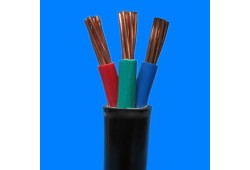 4mm 3core Cable